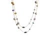 Gem Candy Collection Necklace in 14k Gold