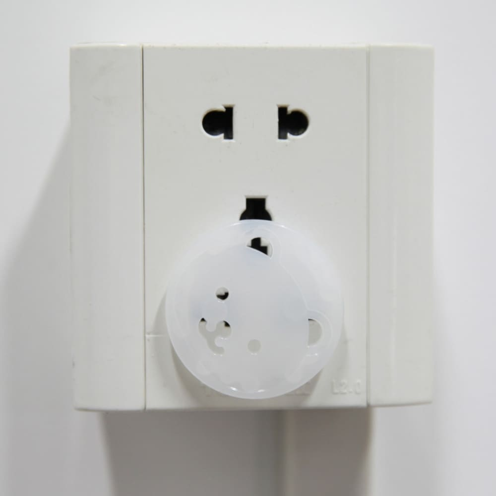 10pcs-Bear-EU-Power-Socket-Electrical-Outlet-Cover-Protection-Children-Baby-Safety-Anti-Electric-Shock-Plugs (1)
