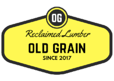 Old Grain Reclaimed Lumber and Barn Wood