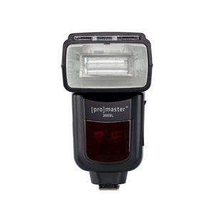 Pro Speedlight Flash 430EX for Canon Rental - IMAGING DEPOT
