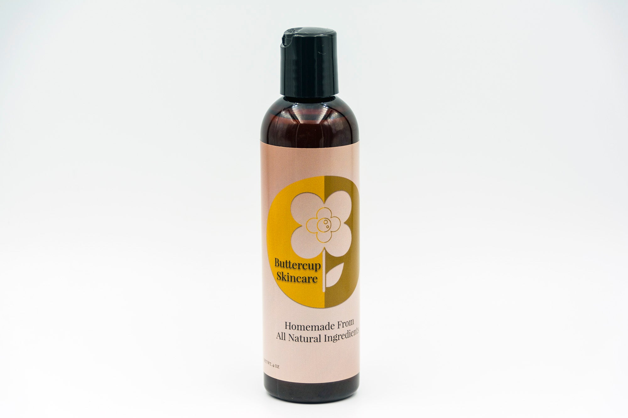 Anti-cellulite massage oil travel size