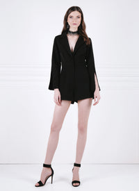 Larva Playsuit