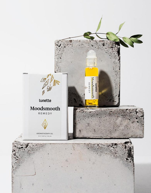Óleo Essential Remedy Moodsmooth 10ml - lunegroup-pt