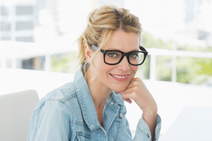How to Choose Fashionable Reading Glasses
