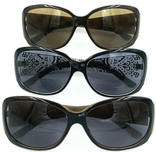 Keira Bi-Focal Sun Readers - All Styles