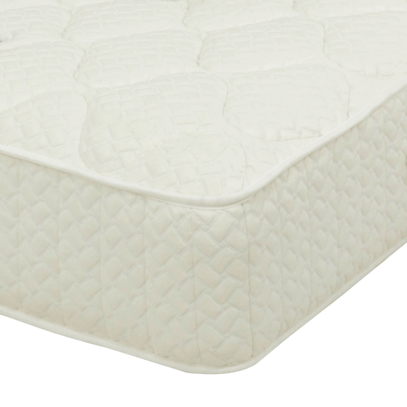 "Silentnight Royal Crown Deluxe Latex ""Soft Touch"" Mattress"