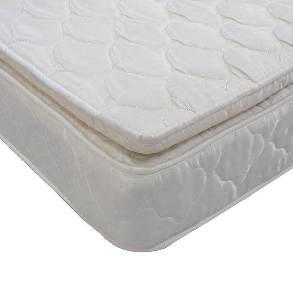 Silentnight Orthosupreme Pillow Top Mattress