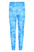 Blue Lagoon Mermaid Leggings