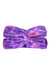 Purple Rain Mermaid Hair Wrap
