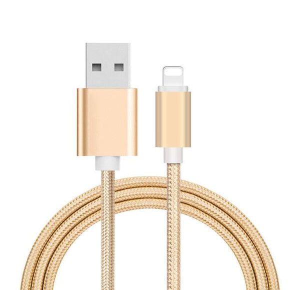Beautiful iPhone and iPad Data Cable