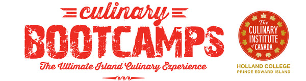 Culinary Bootcamps PEI