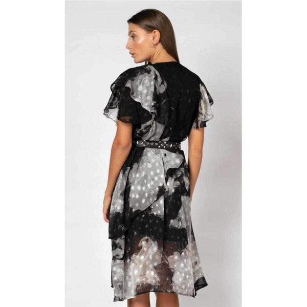 Women's Religion Ace Dress-1Style.ch
