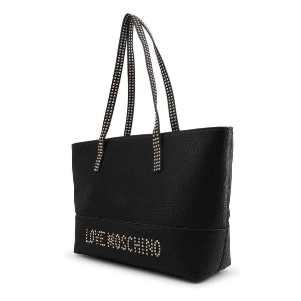 Women's Shopping Bag Love Moschino-1Style.ch