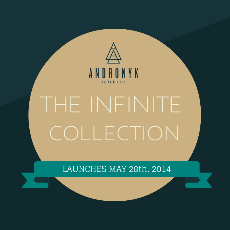 The Infinite Collection to launch soon!