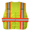 Heavy Duty Expandable Vest