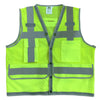 Heavy Duty Surveyors Vest