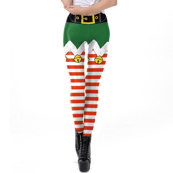 Little Elf Leggings