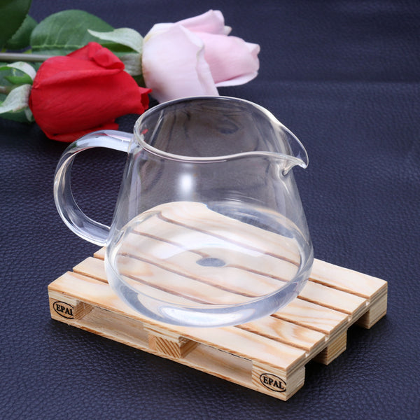 Mini Pallet Coasters-Tableware-Wantalo