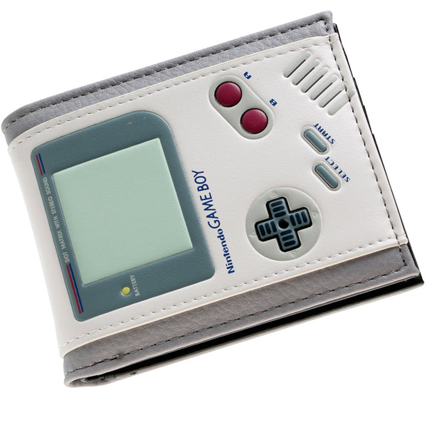 Game Boy Wallet-Wallets-Wantalo