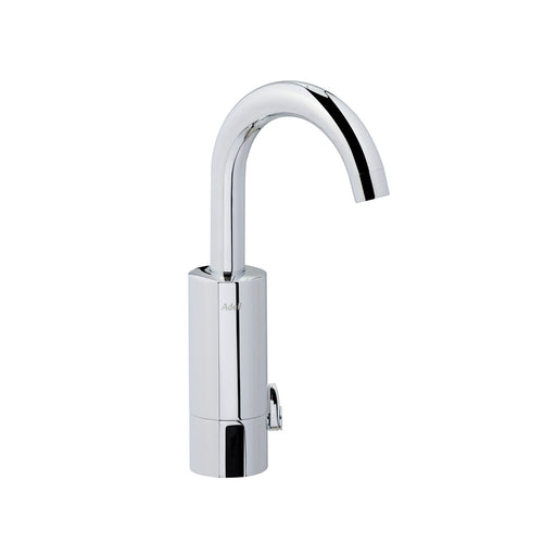 Rondo Electronic - Double Entry Hot&Cold Basin Tap Swivel Spout