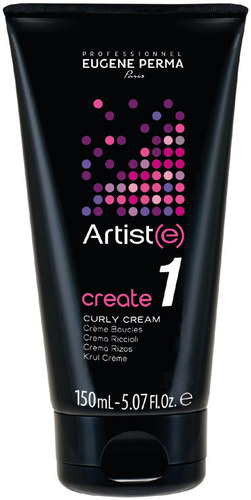 ARTISTE Curly Cream 150ML | Eugène Perma Professionnel