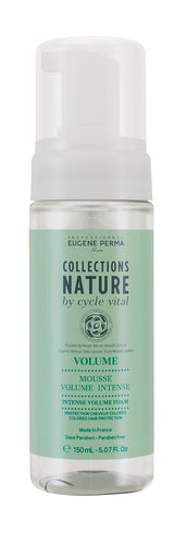 COLLECTION NATURE Mousse Volume Intense 150 ML | Eugène Perma Professionnel