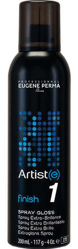 ARTISTE Spray Gloss 200ML | Eugène Perma Professionnel