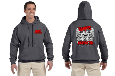 Badass Towboater Hoodie