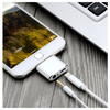 2 Pack: 4-In-1 iOS Audio Charger Adapter - Ships Same/Next Day!