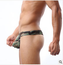 Super Gay Underwear - The Donovan Bulge Pouch Mens Underwear Brief