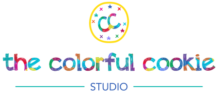 The Colorful Cookie Studio