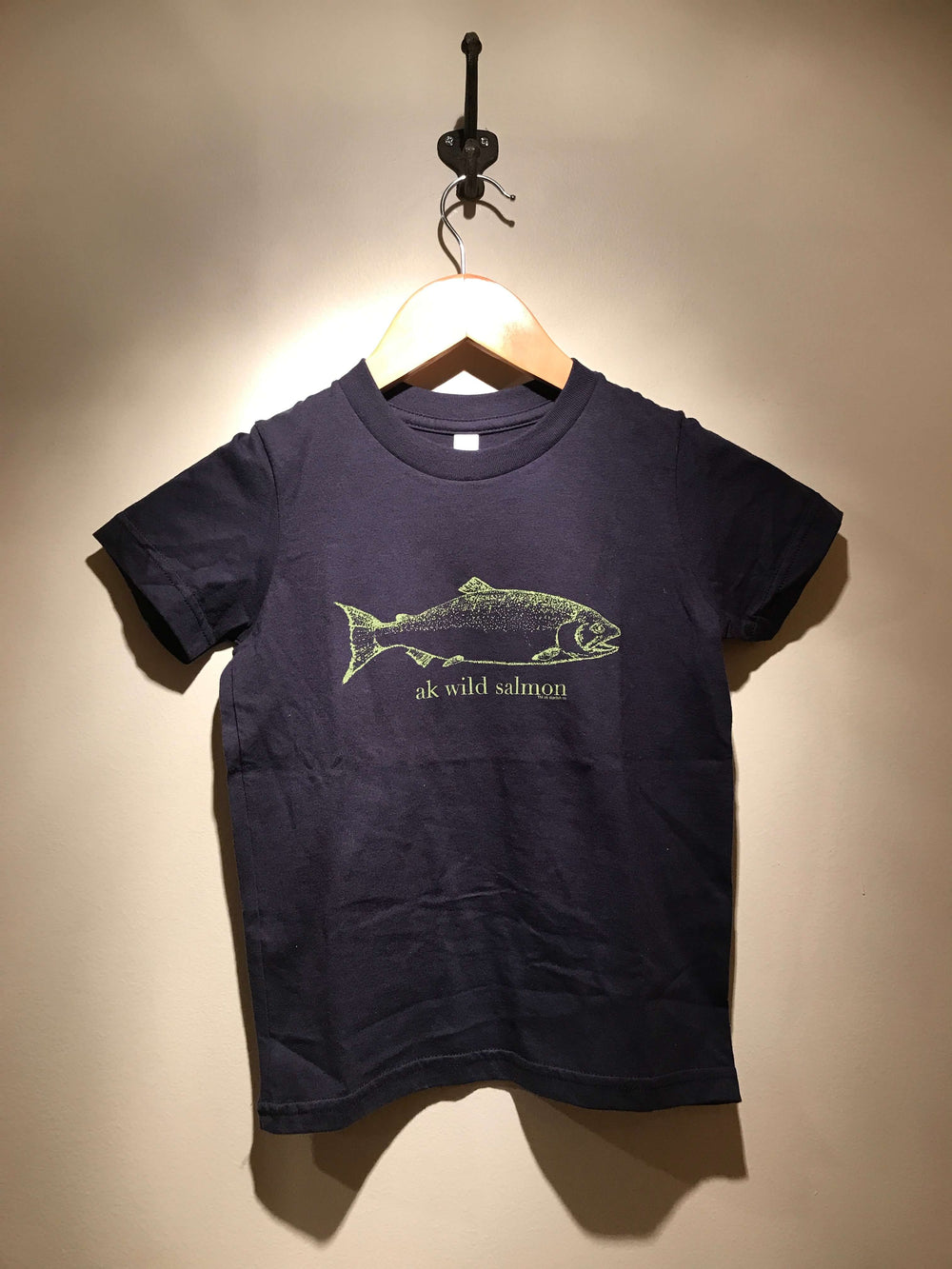 Midnight AK Wild Salmon $25.00