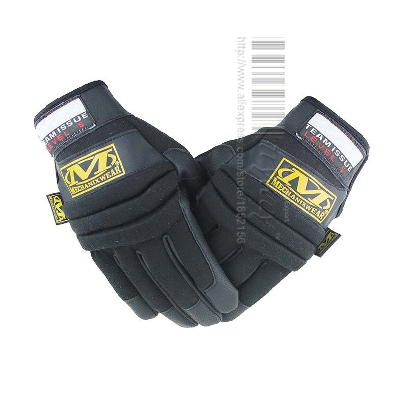 Tactical Airsoft Wear G Team Issue Carbon X Level 5 Outdoor Gloves Fire Retardant Men LUVAS Bicycle Motorcycle Gloves