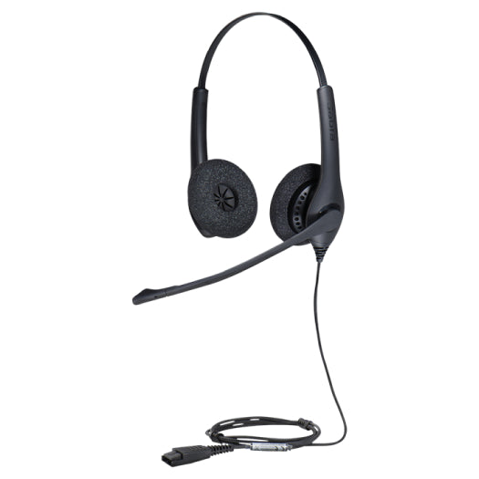 Jabra BIZ 1500 DUO headset