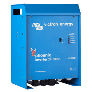 Victron Energy Phoenix Inverter 24/3000 230V VE.Bus