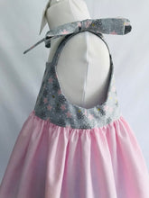 The Wishfairy Abbie Dress 'Magical Parade on Pink'