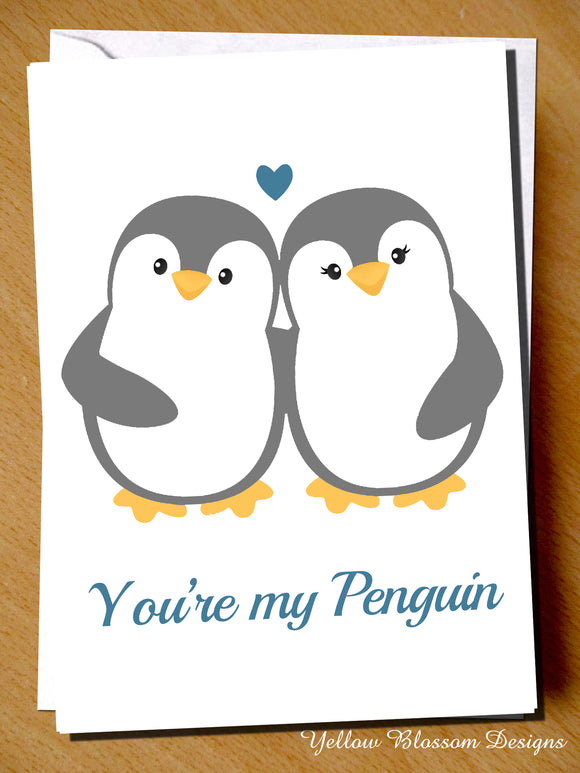 You're My Penguin
