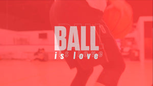 BALL IS LOVE - VALENTINE'S SPECIAL