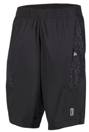 DRYV BALLER 2.0 MENS DRY HAND ZONE BASKETBALL SHORTS