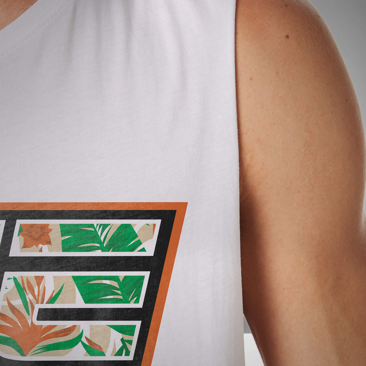 Engage Paradiso Tank Top