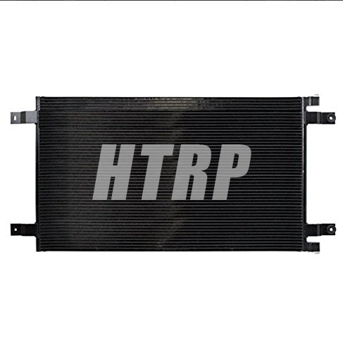 HT210112  - Kenworth / Peterbilt Condenser, fits a Kenworth T680 and Peterbilt 579.