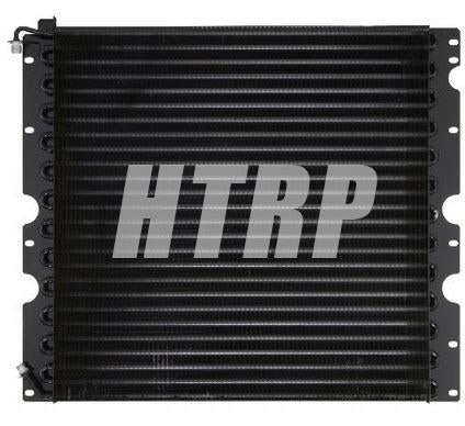 HT215827  - International / Navistar Condenser fits International 4600, 4700, and 4900 series.