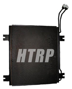 HT215563  - International / Navistar Condenser,  Fits 5500, 8600, 9200, 9400, 9600, 9900 Series