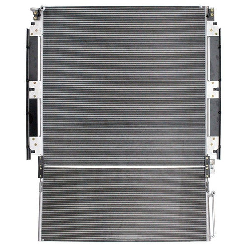 HT210007  - Kenworth Condenser, fits T600 and T800