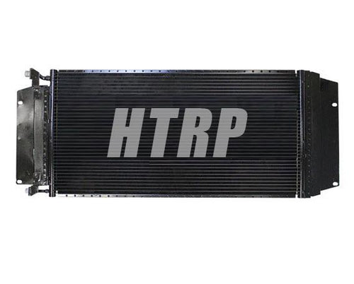 HT210063  - Kenworth / Peterbilt condenser, for Kenworth T300 and Peterbilt 330 and 335