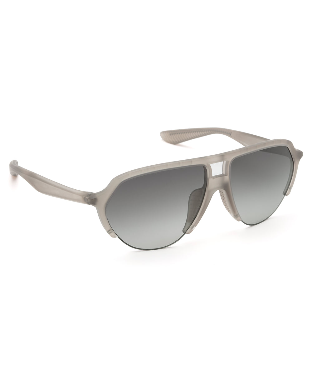 ELLIS NYLON | Matte Mist Polarized Hand-Painted, Bio-Plastic Sunglasses
