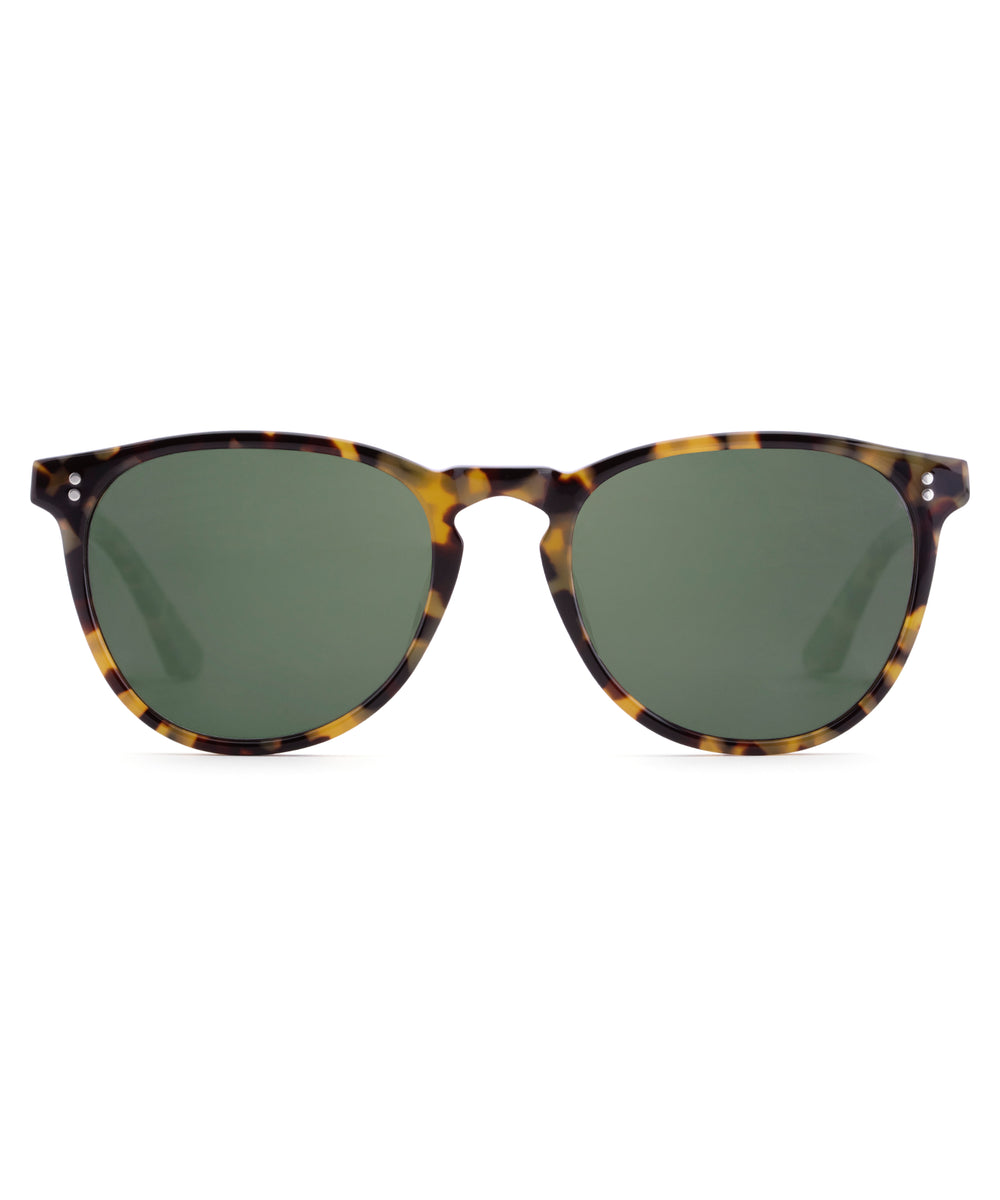 PRESS | Blonde Tortoise Polarized