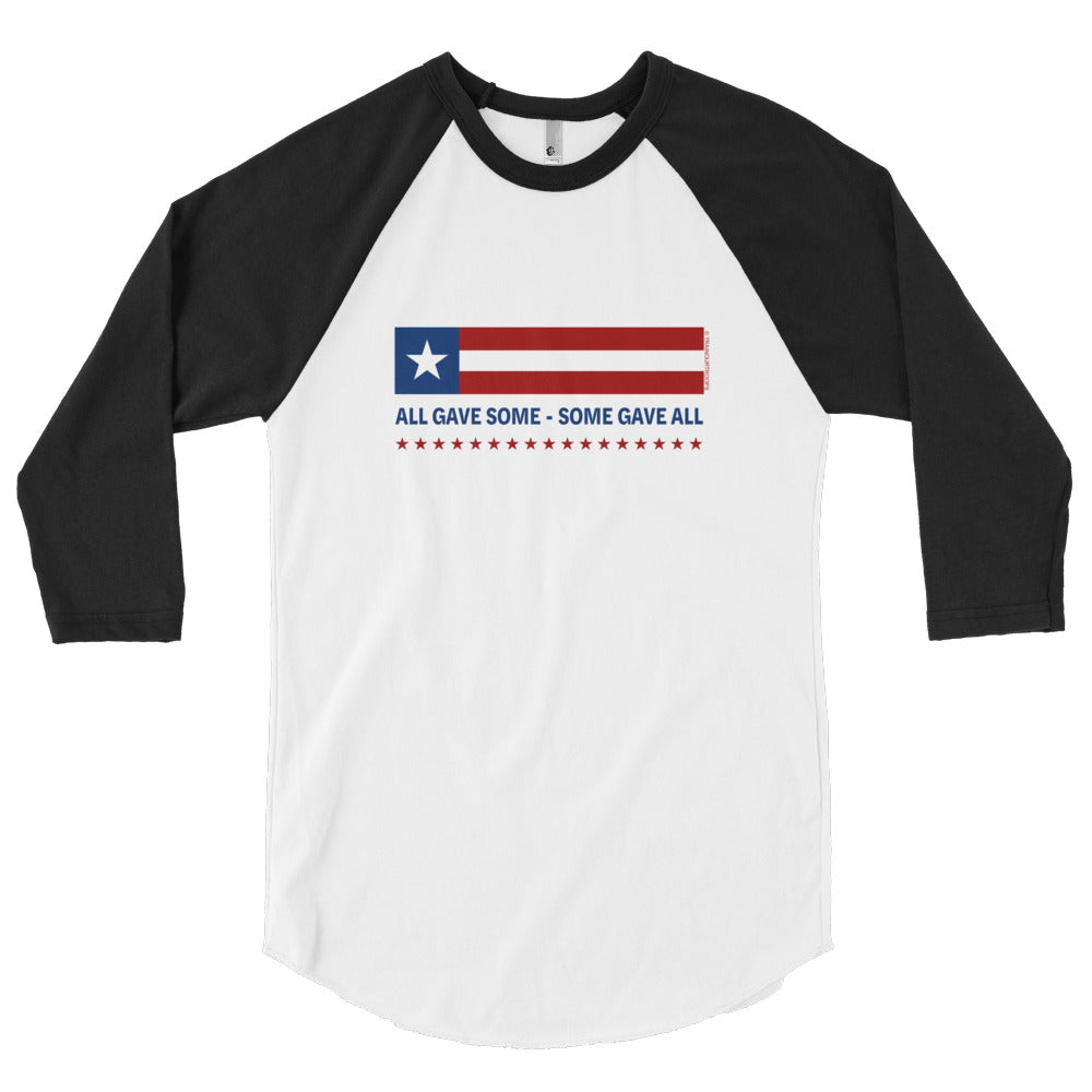 Men's Jersey: All Gave Some...-TrainOurTroops-TrainOurTroops
