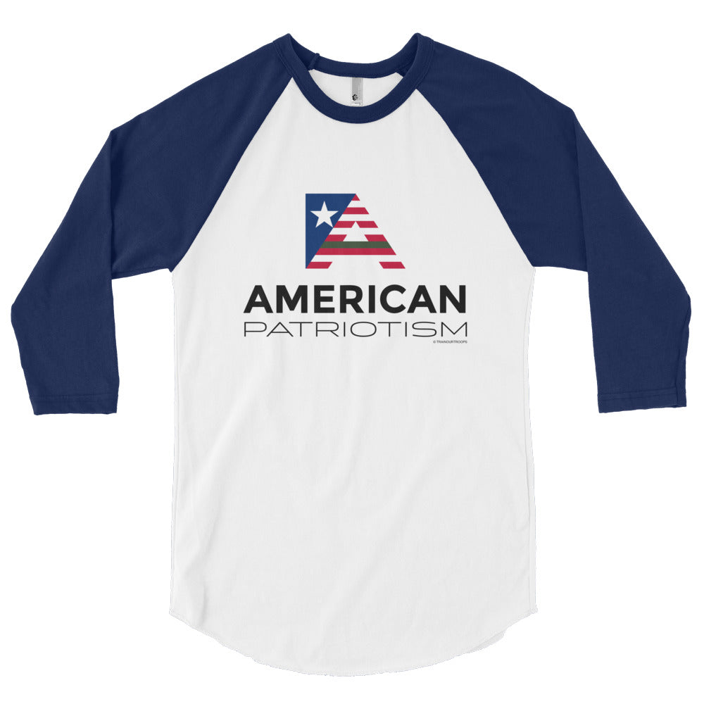 Men's Jersey: American...-TrainOurTroops-TrainOurTroops
