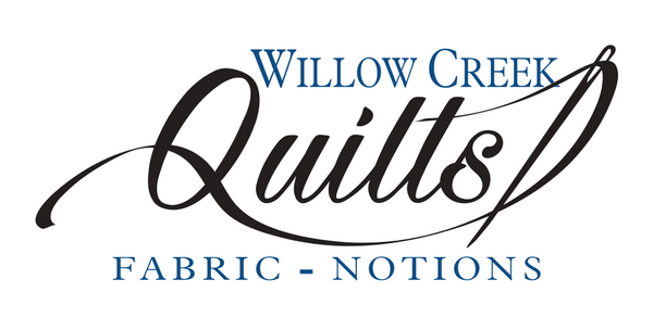 Willow Creek Quilts Inc